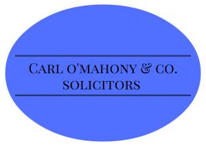Carl o'mahony & co.solicitors