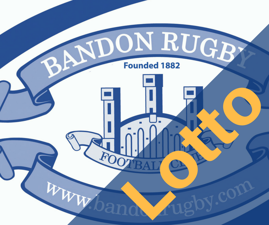 Lotto Results - Bandon Rugby Club